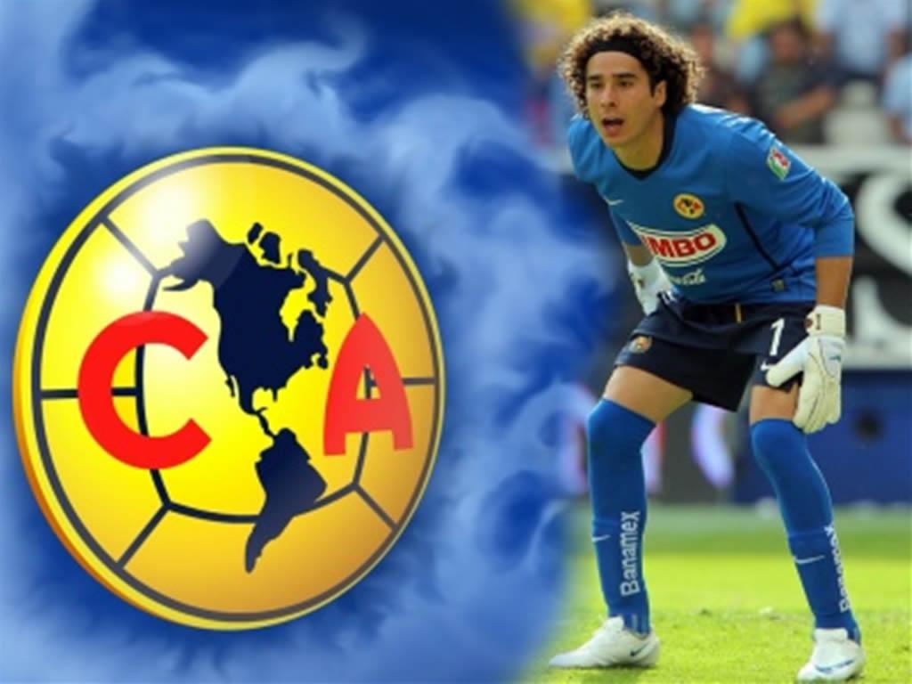 Fondos - Club América