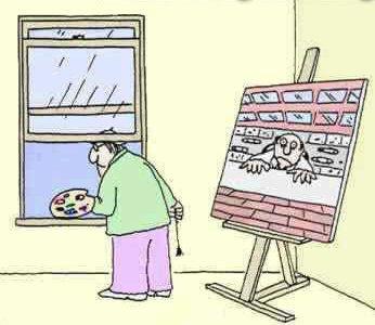 Un poco de humor negro!