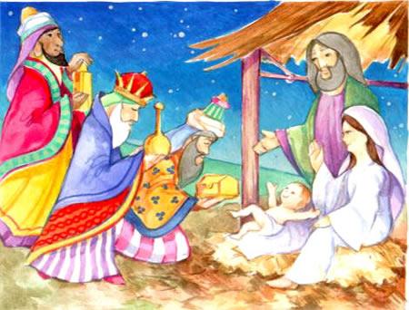 Dibujos De Navidad Del Nacimiento De Jesus.Nacimiento De Jesus Imagenes De Navidad