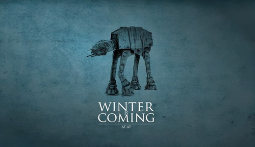 Star Wars - Winter is Coming