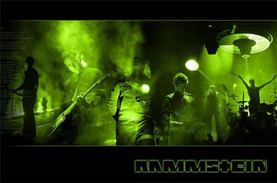 Conciertos de Rammstein