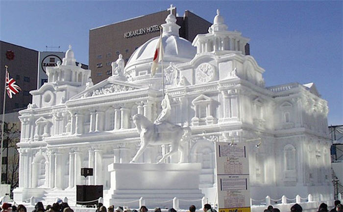 Esculturas increibles