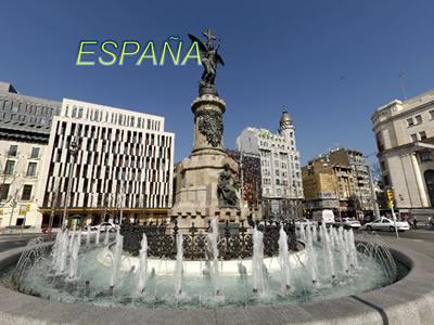 España linda