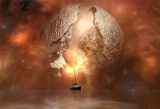 Barco en 3D