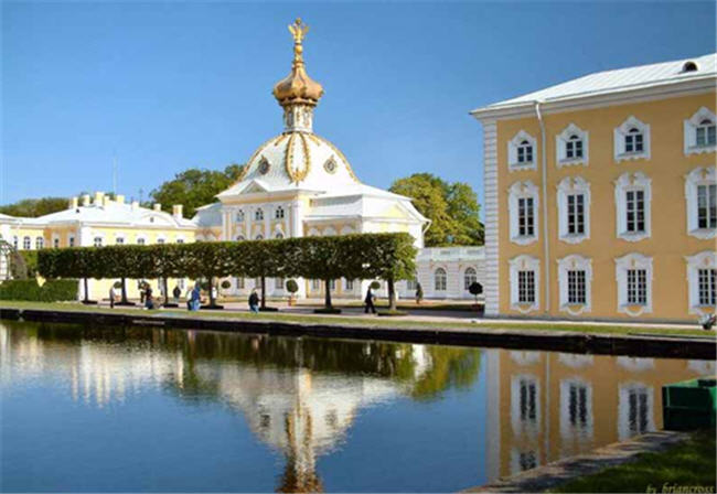 San Peterburgo